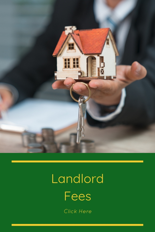 Landlords Fees